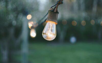 Udendørslamper med sensor – slut med at famle rundt i mørket