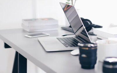 Disse ting bør du have i det perfekte kontor