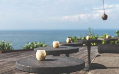 Opgrader terrassen med lækre havemøbler
