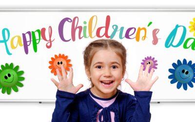 Skab overblik og struktur med en magnettavle børn