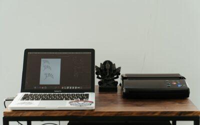 Sådan finder du den rigtige printer til dit hus