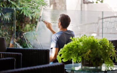 Sådan får du hjælp med vinduespudsning