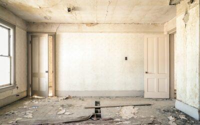 3 typer firma du kan få brug for ved renovering