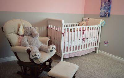Er det tid til indretning af børneværelse?