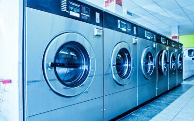 Vaskeriløsninger i særklasse til det store vaskeri
