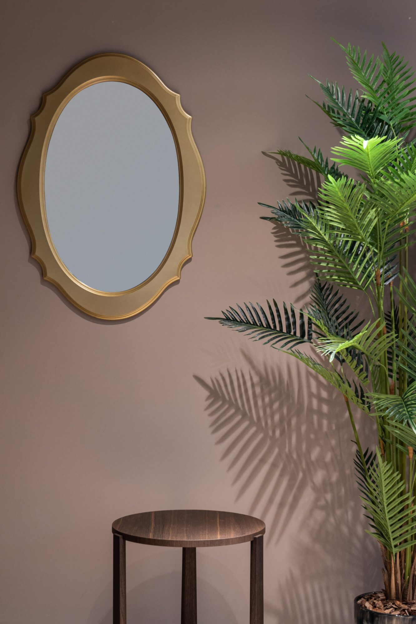 Find det rigtige spejl til dit hjem