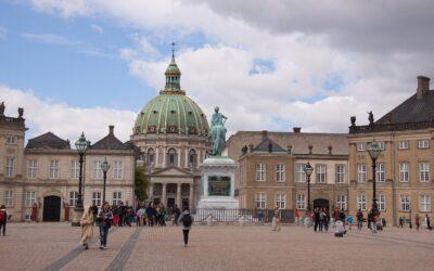 Royal Copenhagen en del af den danske kultur
