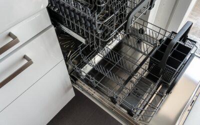 Gode grunde til at købe en opvaskemaskine