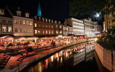 Succesfuldt byggeprojekt i Århus: vælg en entreprenør med lang erfaring