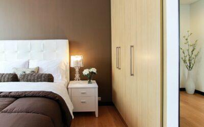 Gode råd til en optimal indretning af dit soveværelse