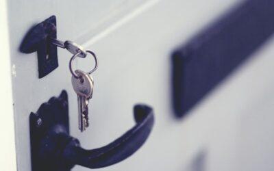 Har du tjekket din boligs låse for nyligt?
