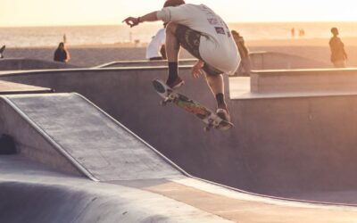 Skateboards og løbehjul – Perfekt til at få rørt sig