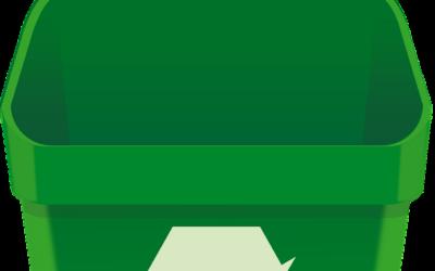 Affaldspande – vigtigere end nogensinde før